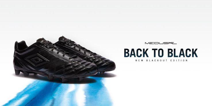 b947a50722c16 UMBRO MEDUSAE PRO HG - Black Phantom Soccer Gear
