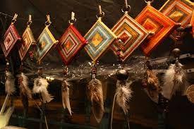 Resultado de imagen para mandalas de lana