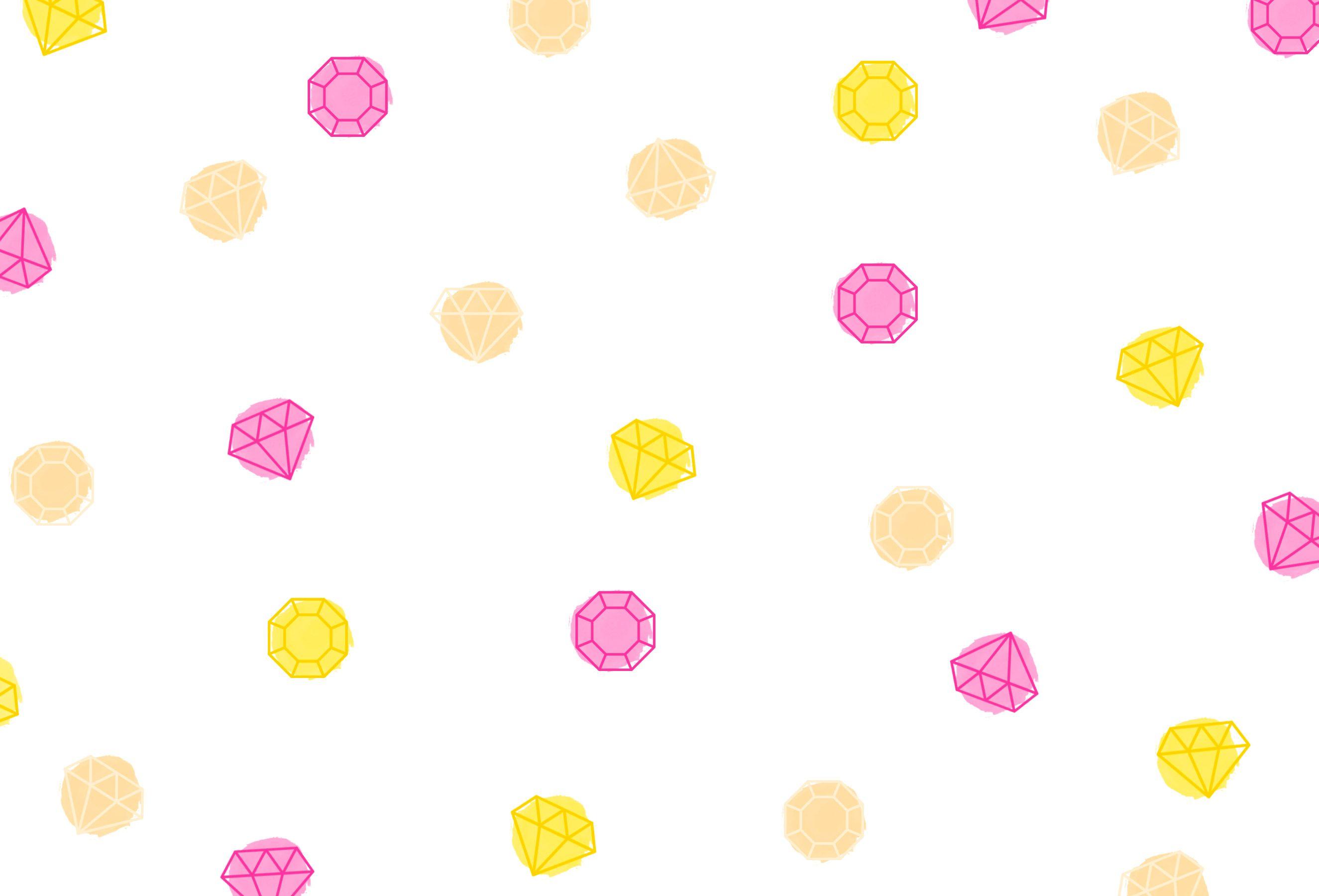 gemstones desktop wallpaper
