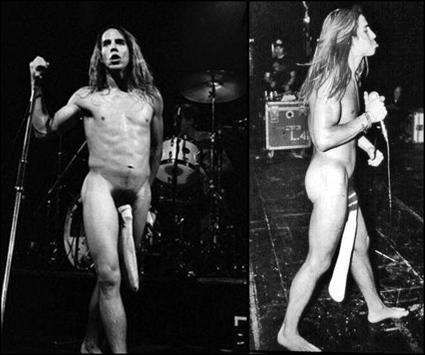 Anthony qedis naked think, that