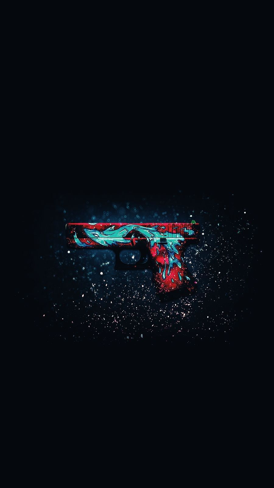 Pin By Kukuh Taufiq On Freefire Game Wallpaper Iphone Go Wallpaper Guns Wallpaper