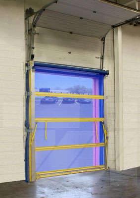 Commercial Doors Clopay Cornell Janus Steel Rolling Glass In 2020 Garage Doors Garage Doors For Sale Garage Door Types