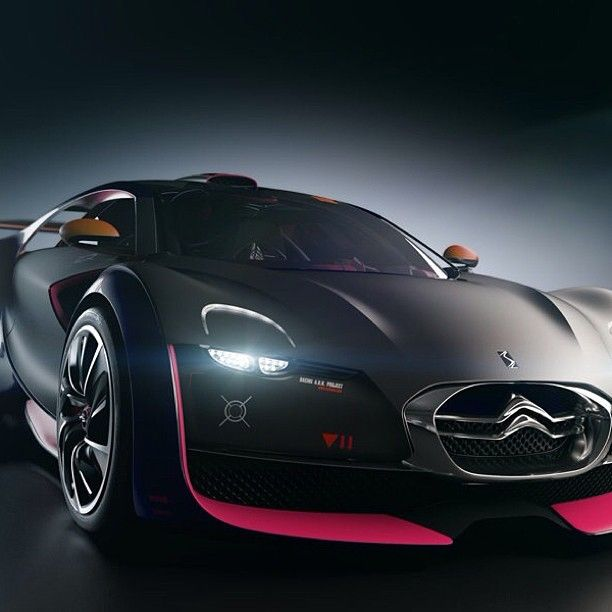 Sports Cars Luxury, Sports Car