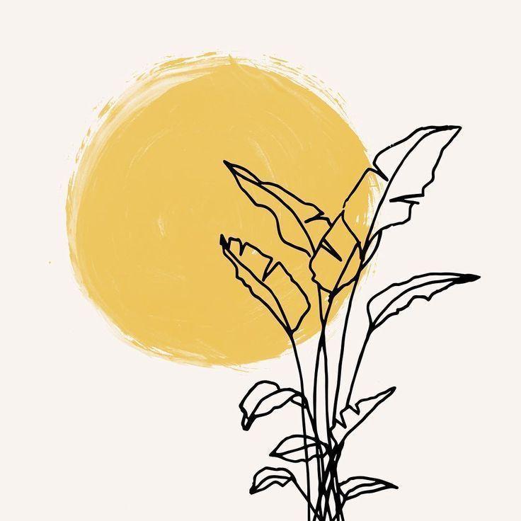 Anna Wassmer  Sun  Palms   Nouvelles idées