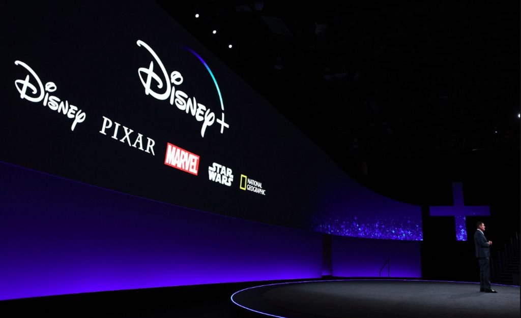Disney plus projected to hit 101 million subscribers by