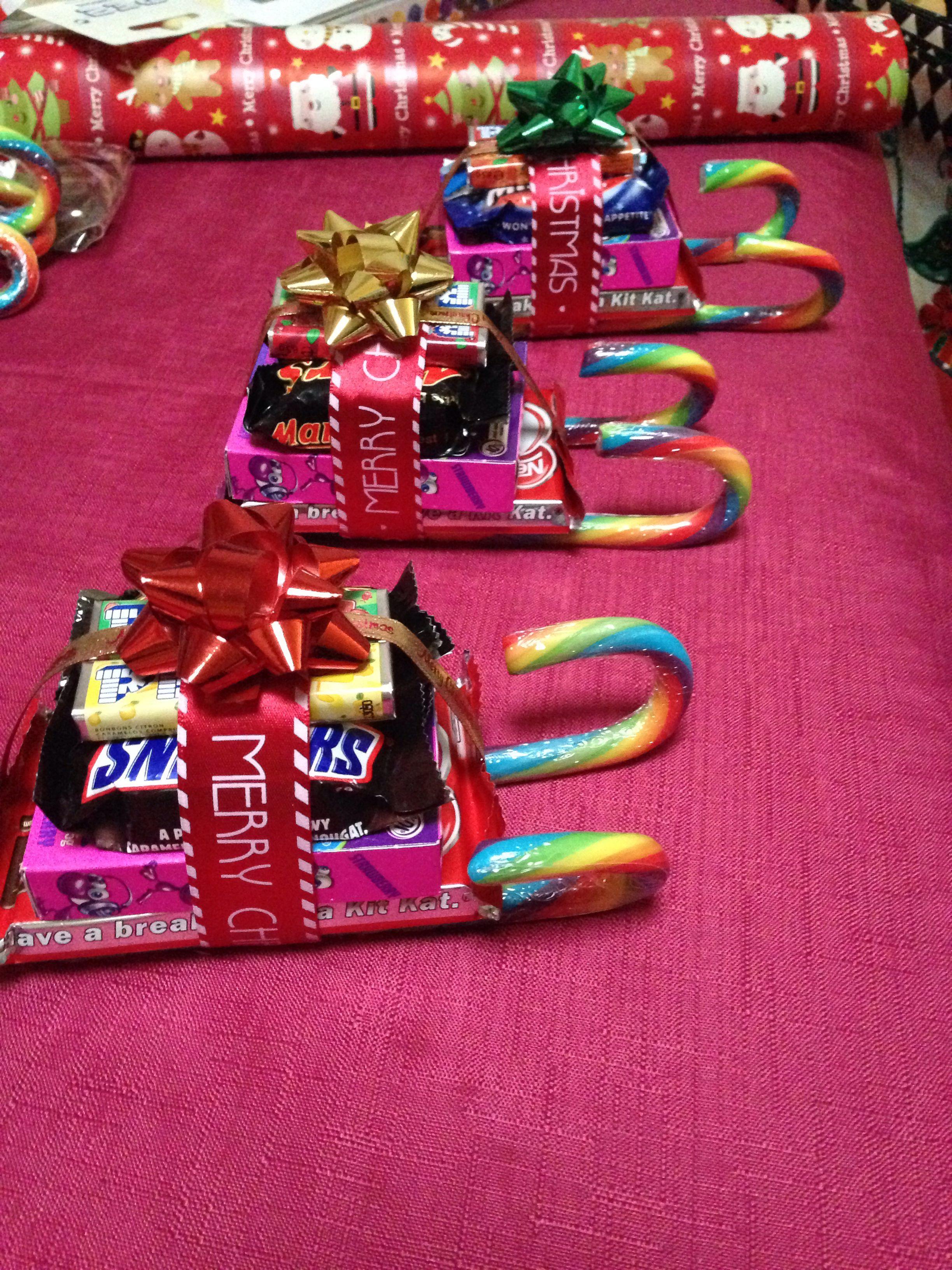 Congelé personnalisé chocolat candy bar wrapper Parti Faveurs Sac Cadeau Enfants
