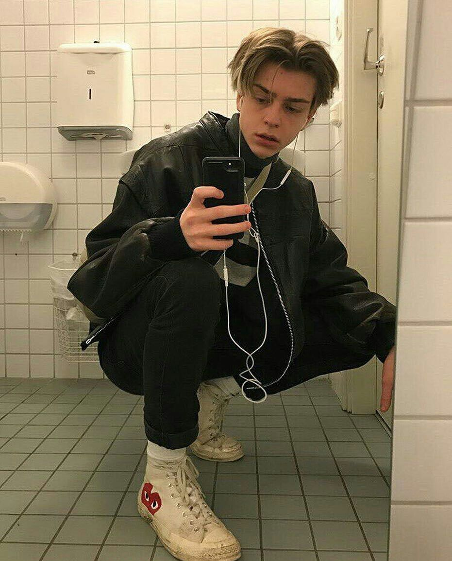 E Girl Fashion: E-boys ˎˊ˗ In 2019