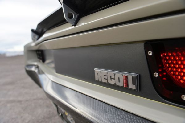 1966 Chevrolet Chevelle Recoil Chevrolet Chevelle Chevelle 1966 Chevelle