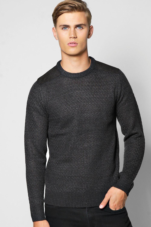 964a5c7af Mens wool hand knit jacquard cardigan 46A KnitWearMasters