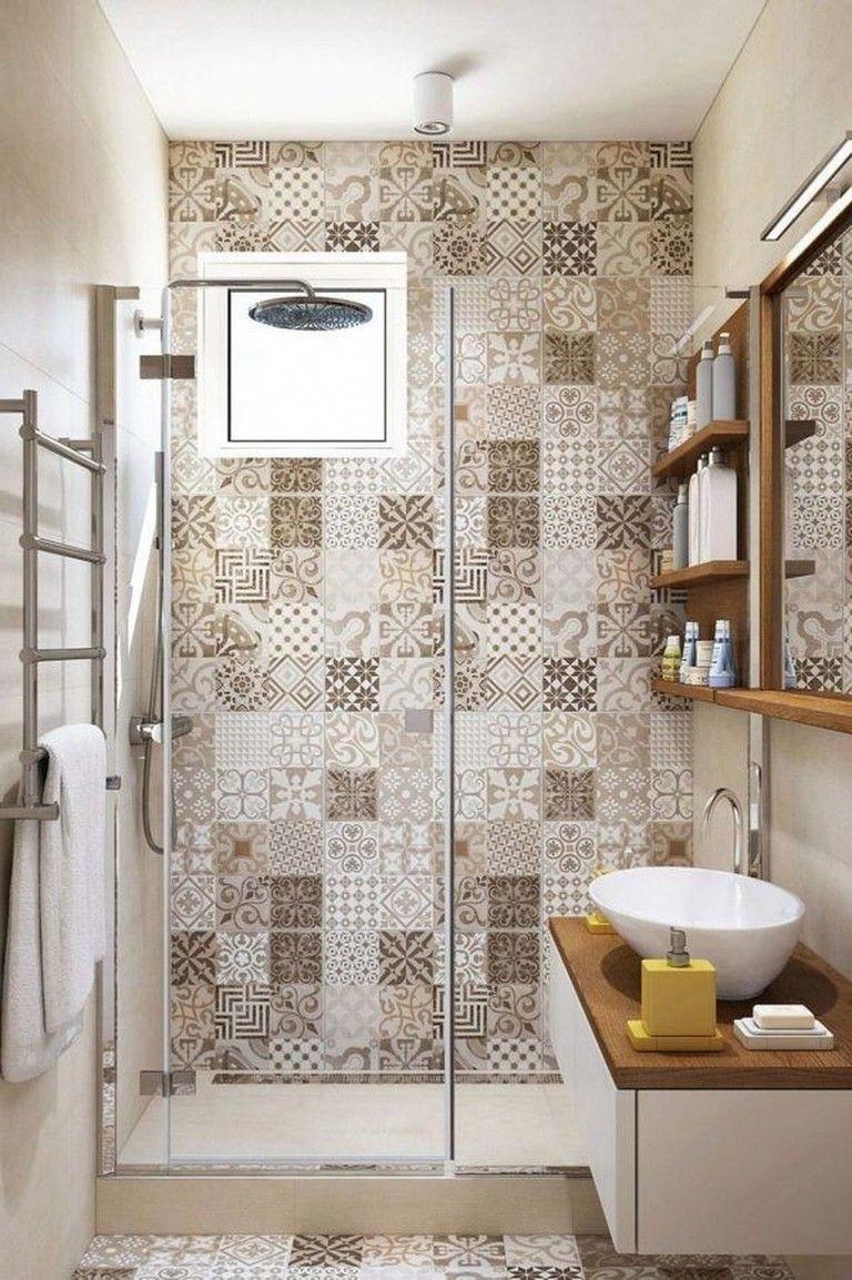 Green Bathroom Complete Guide To Decorate This Little Corner In 2020 Mit Bildern Kleines Bad Dekorieren Kleines Bad Umbau Minimalistisches Badezimmer
