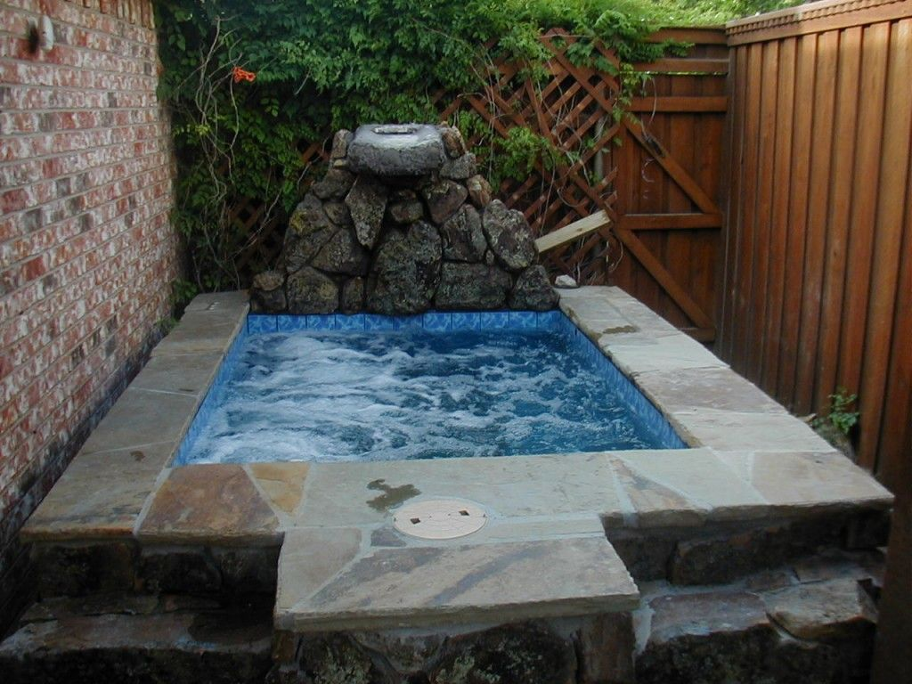Jacuzzi Hot Tub Reviews With A Beautiful View In Ground