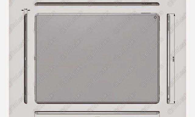 Crecen los rumores de un iPad Pro de 12.9 pulgadas - Oye Juanjo!