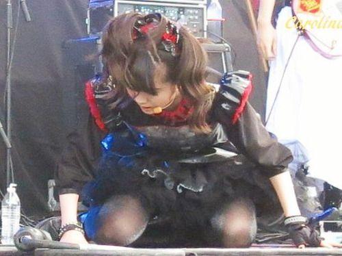 #babymetal #moametal #kikuchimoa #sakuragakuin #ベビーメタル #ベビメタ...