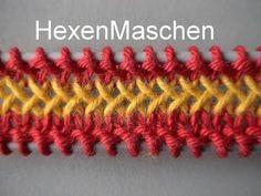 Photo of STRICKEN: 01.18 – Hexenmaschen-Anschlag