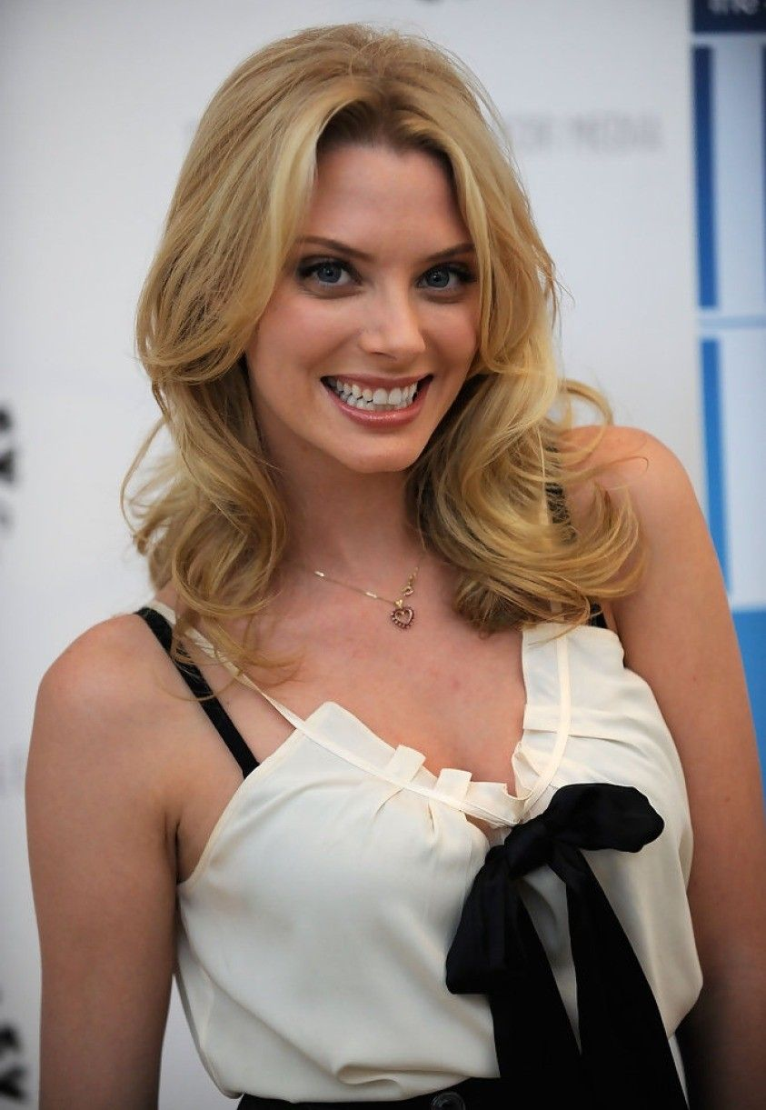 April Bowlby Bikini April Bowlby | April B...