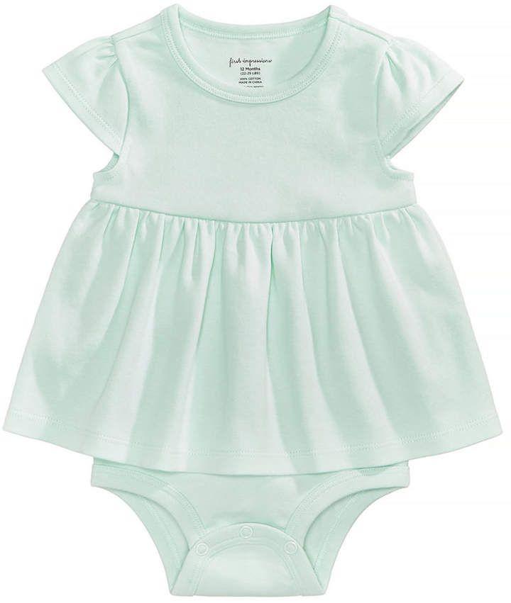 d6b6c5959 Cotton Bodysuit Dress
