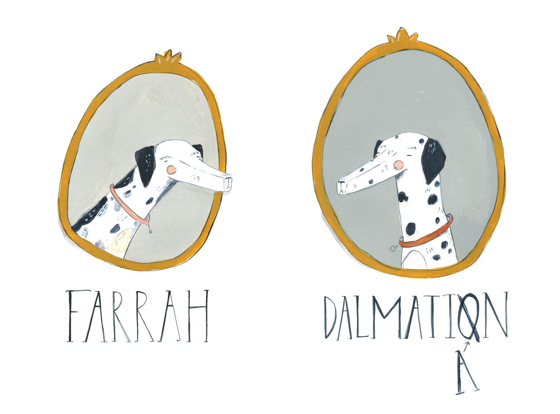 dalmatian illustration - Google Search