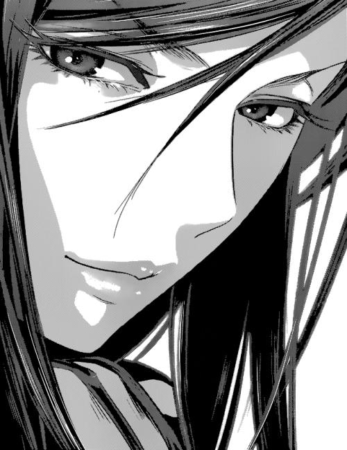 Prison School Anime rostros, Dibujos de anime, Dibujos