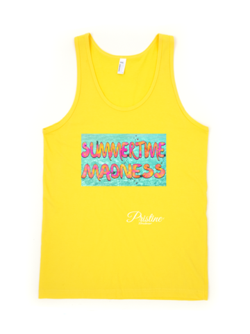 Summertime Madness Tank Top