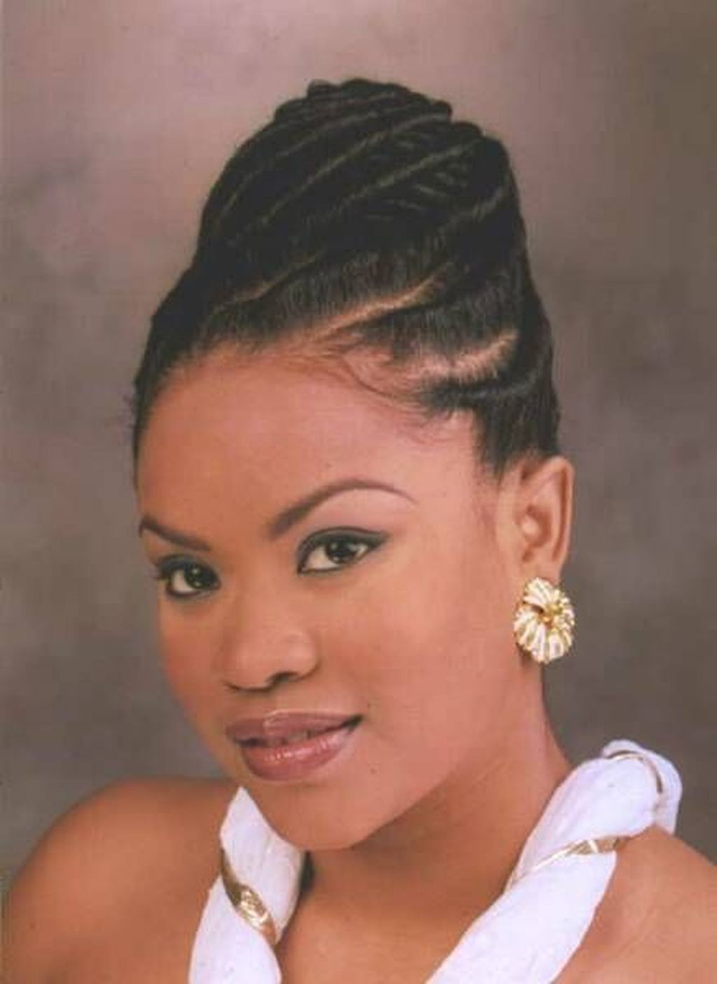 42 Latest Twisted Crown Updo Style Ideas Would Be Hairstyle Perfect With Images Flat Twist Hairstyles Natural Hair Styles Twist Hairstyles