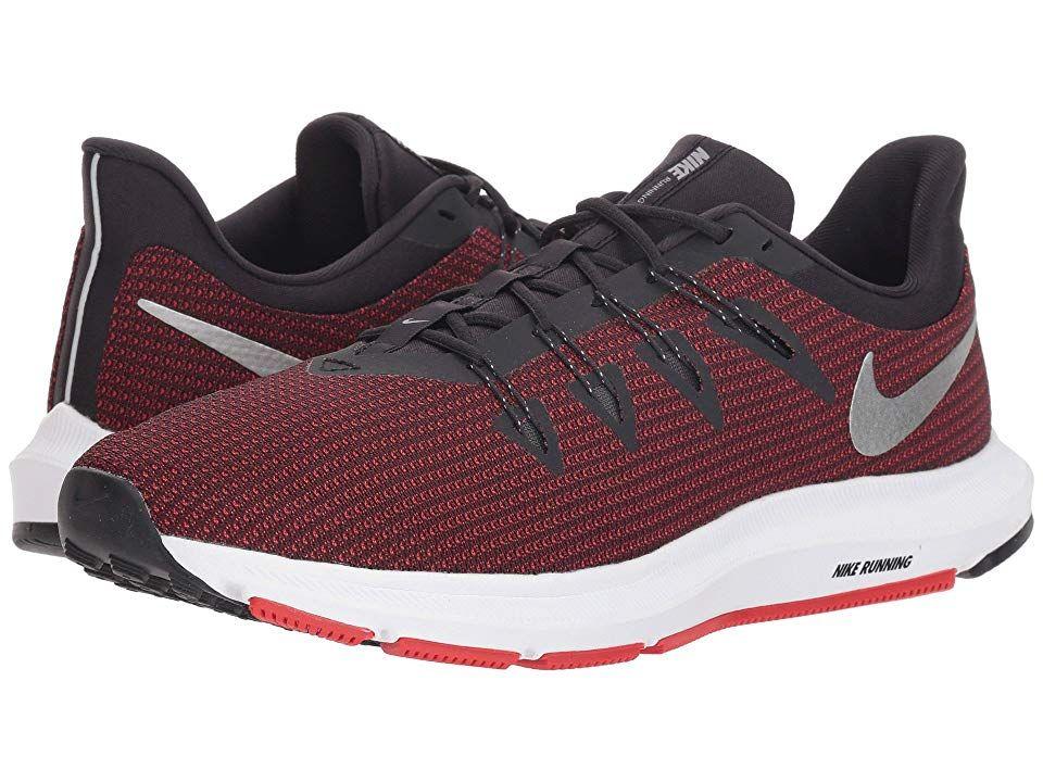 Tênis Nike Run Swift Preto e Branco