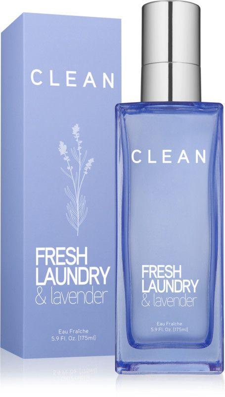 Clean Fresh Laundry Lavender Eau Fraiche Clean Perfume
