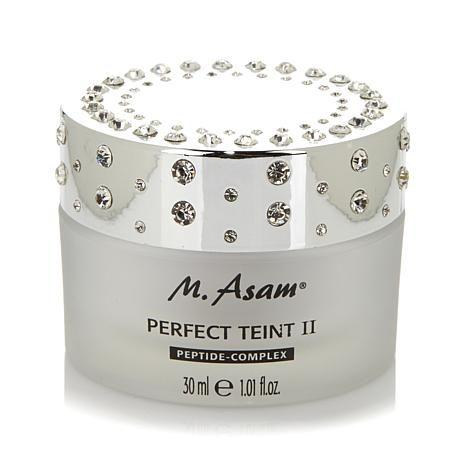 M Asam Perfect Teint Ii Crystal Edition 8224753 Crystals Perfection Hsn