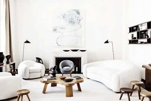 Emmanuel de Bayser, Apartment, Interiors, Home, Inspiration, Sunday Sanctuary, Oracle Fox