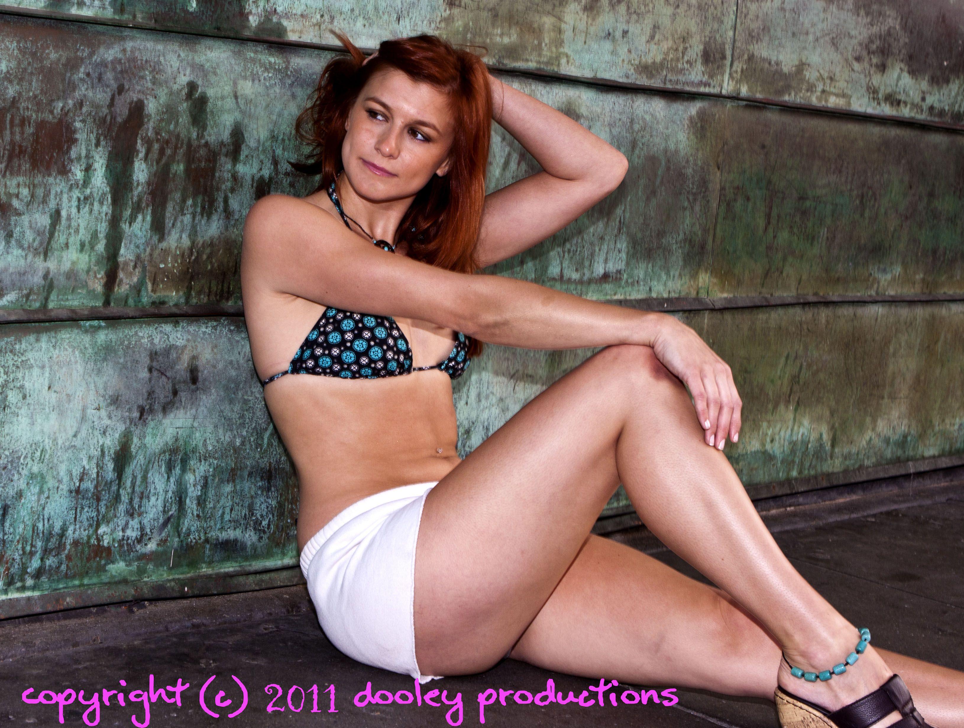 Good words bikini beach productions