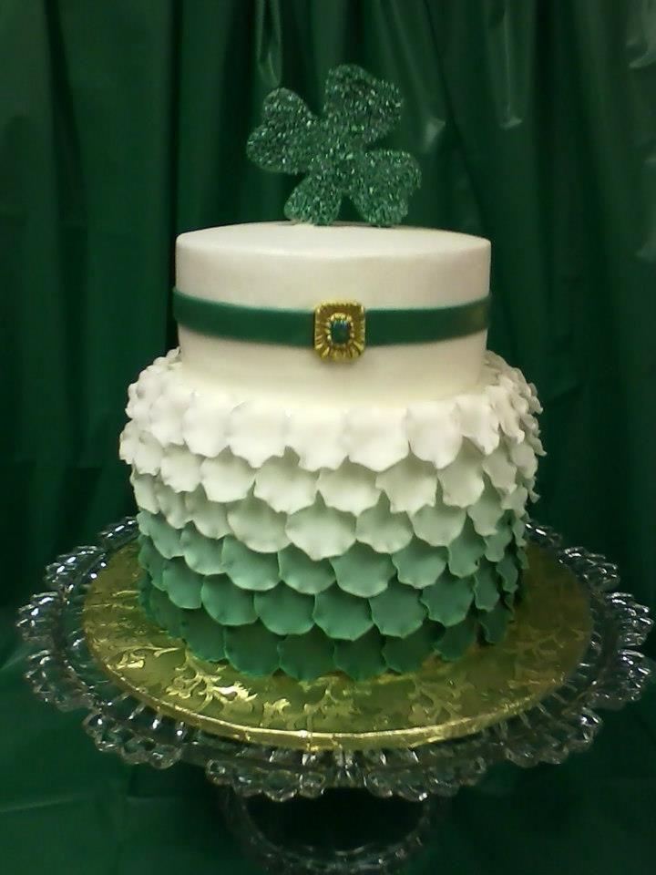 Stupendous By Cheryls Creative Cakery In Anaheim Irish Birthday Cake With Birthday Cards Printable Riciscafe Filternl