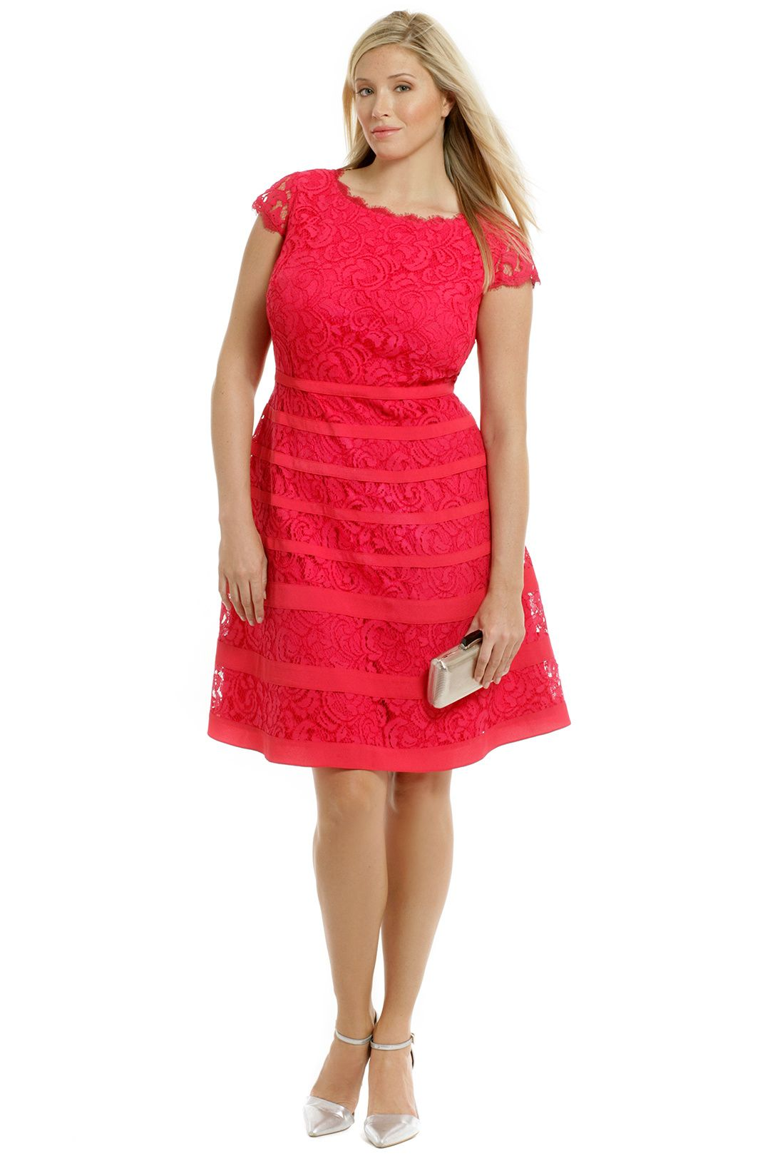 Adrianna Papell Begin Again Dress | Be Their Guest | Dresses, Rental ...