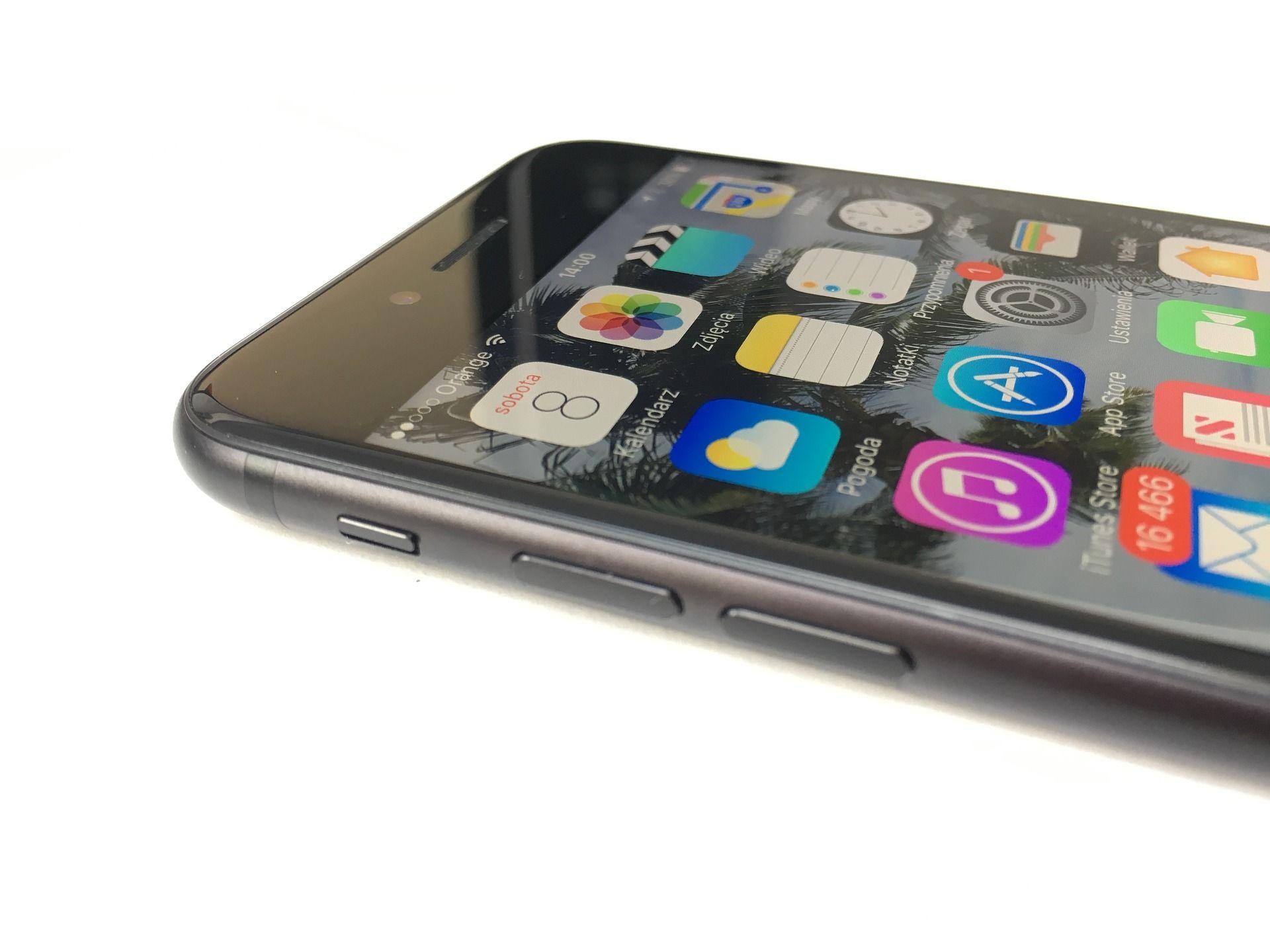 apple iphone 7 no service