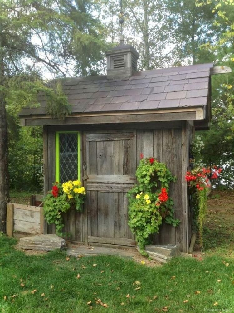 Free Backyard Shed Ideas That Will Help You Build a Shed