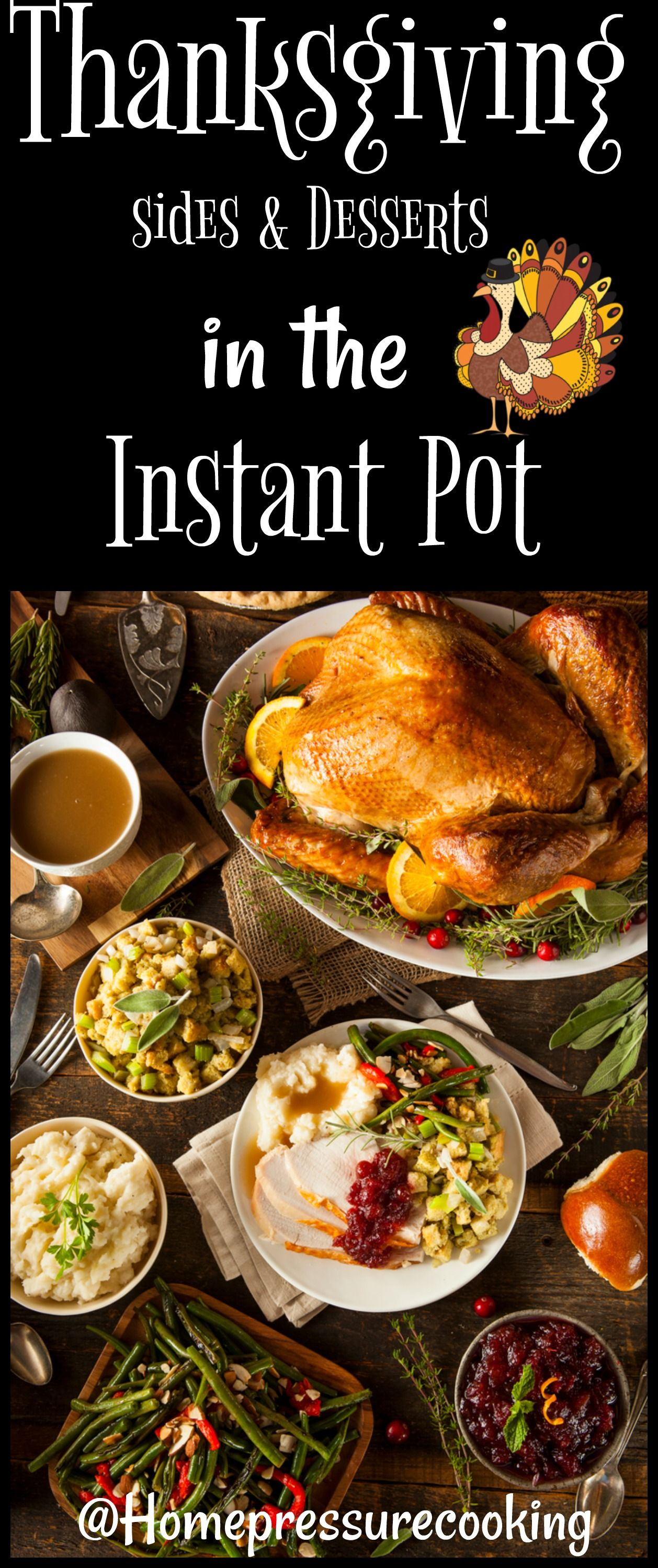Make your feast a simple beast this thanksgiving with easy sides and make your feast a simple beast this thanksgiving with easy sides and desserts in the instant southern food recipessoul forumfinder Image collections