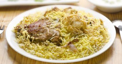 برياني دجاج هندي بالروب Recipe Cooking Recipes Cooking Recipes