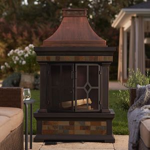 Outdoor Gas Fireplace Fire Pits Outdoor Heating Outdoor Living