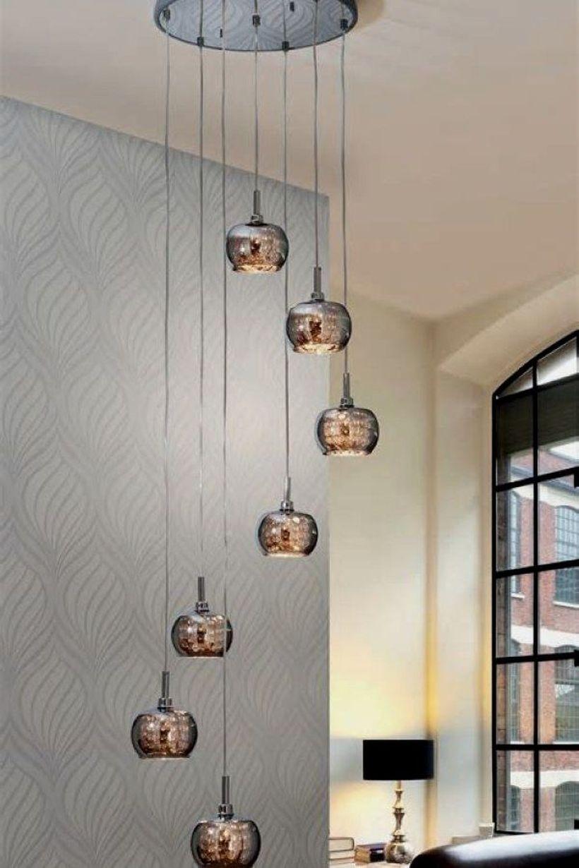 46 Enchanting Hanging Lamp Designs Ideas For Hallway Drop
