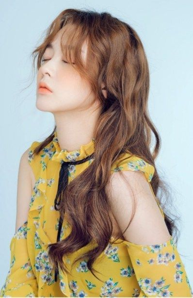 40 Best Korean Hairstyles 2018