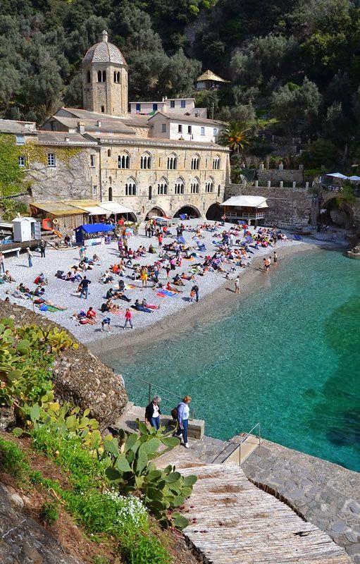 10 Must Visit Beaches In Italy 2020 Con Immagini Idee Per Le