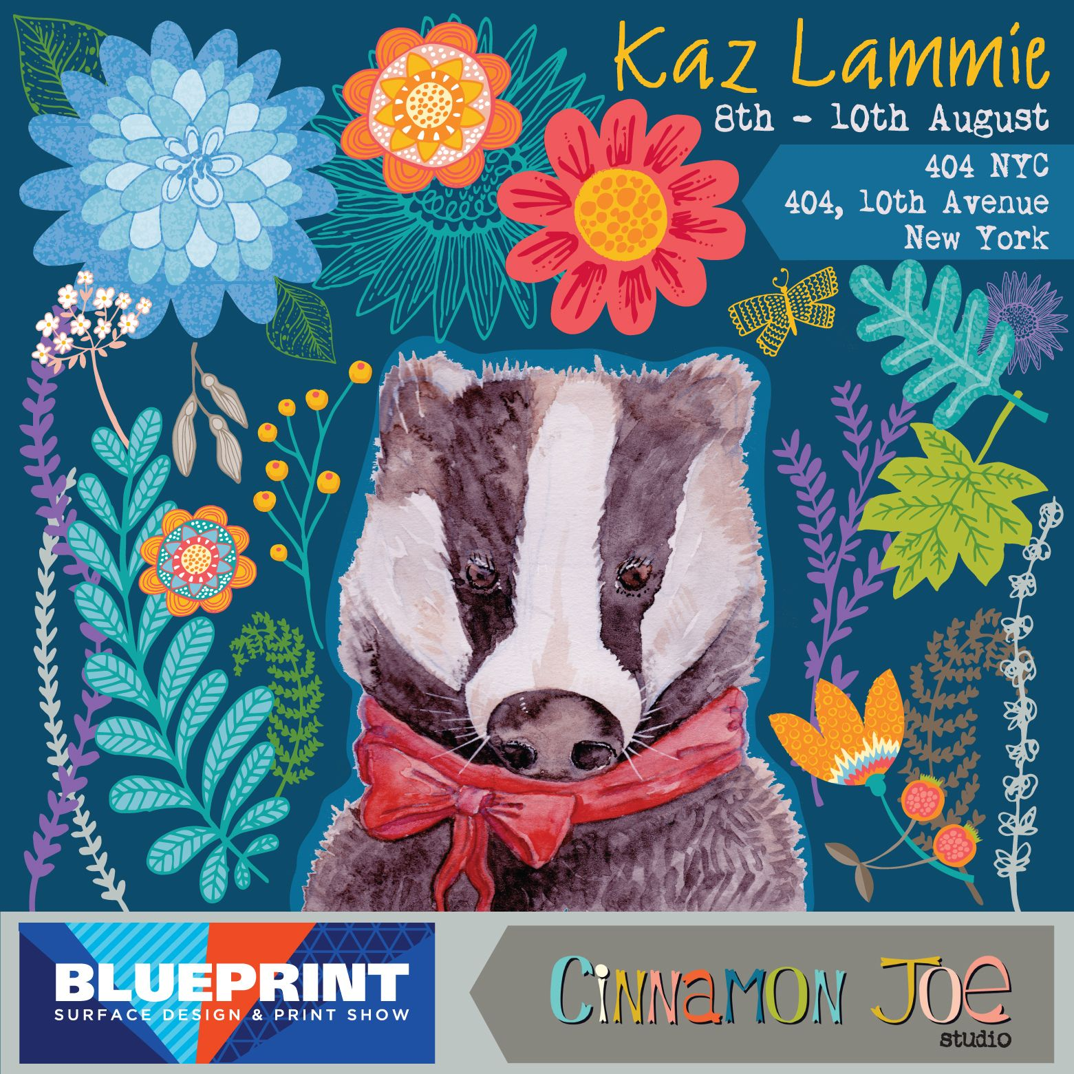 My blueprint flyer for summer 2016 kaz lammie creative my blueprint flyer for summer kaz lammie creative malvernweather