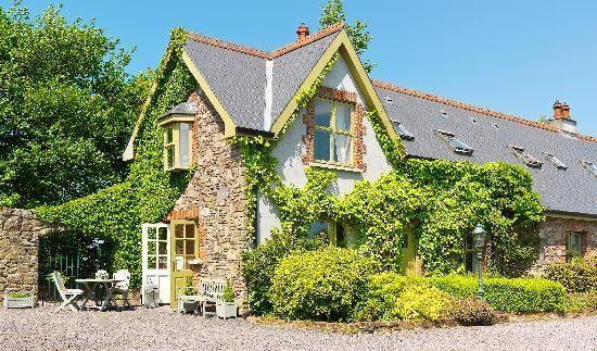 It s in Ireland So you Dwellings Pinterest