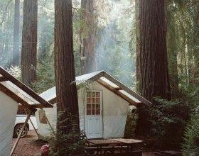 Fernwood Big Sur California