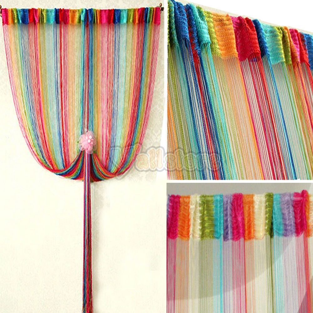 US $6.79 New in Home & Garden, Window Treatments & Hardware, Curtains, Drapes & Valances