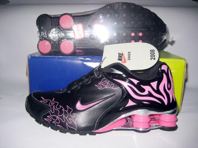 Nike Shox Torch