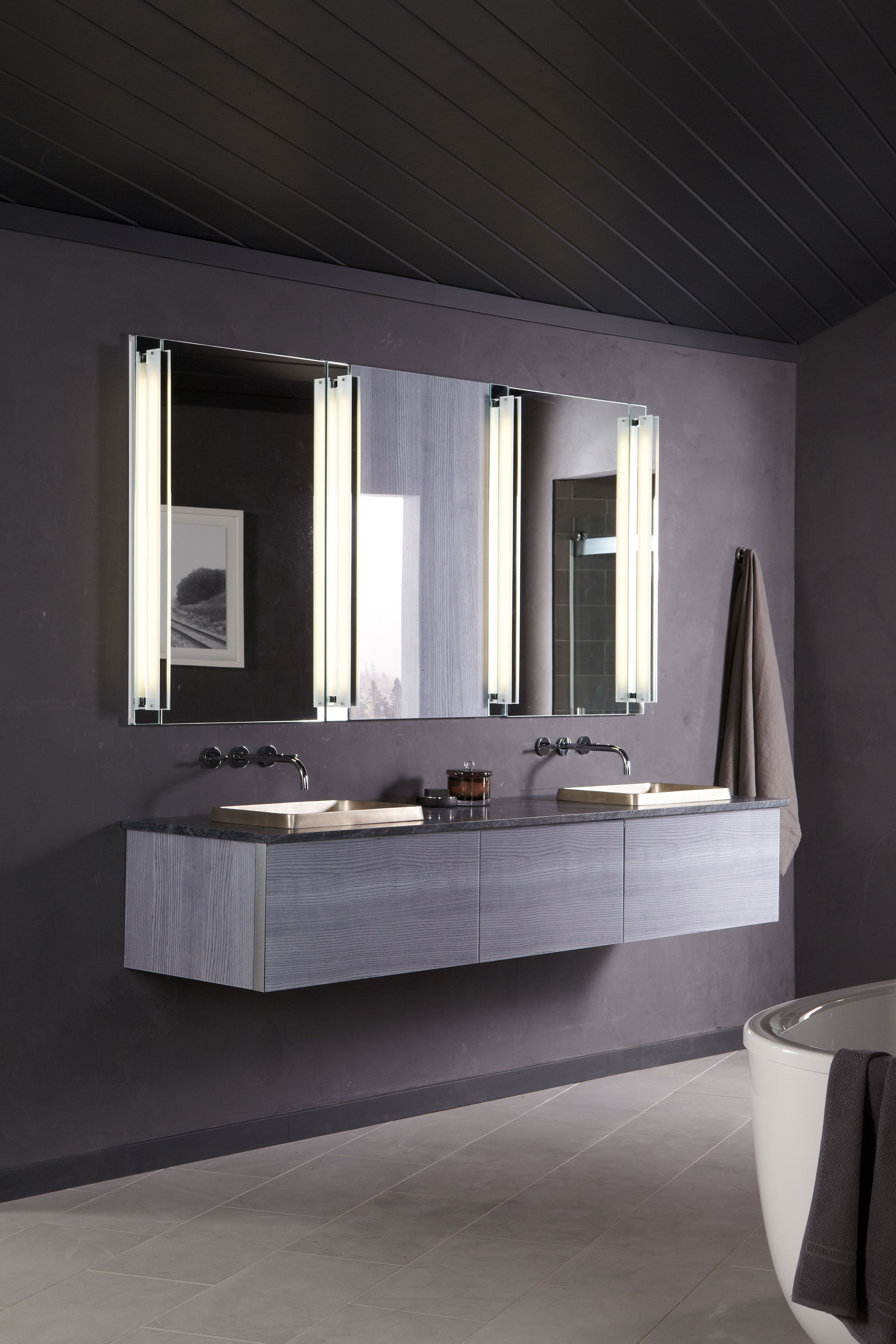 Robern bathroom vanities - Bathroom Vanities
