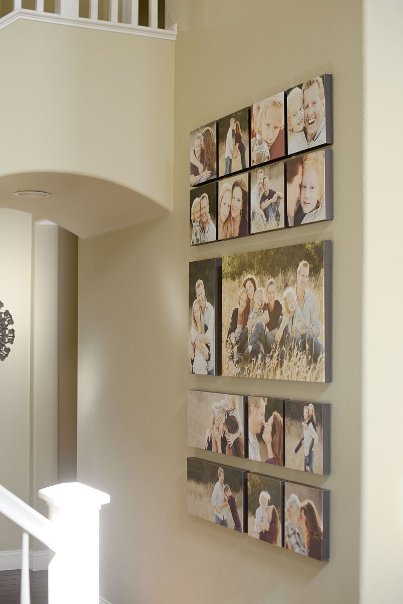 canvas wall grouping 20