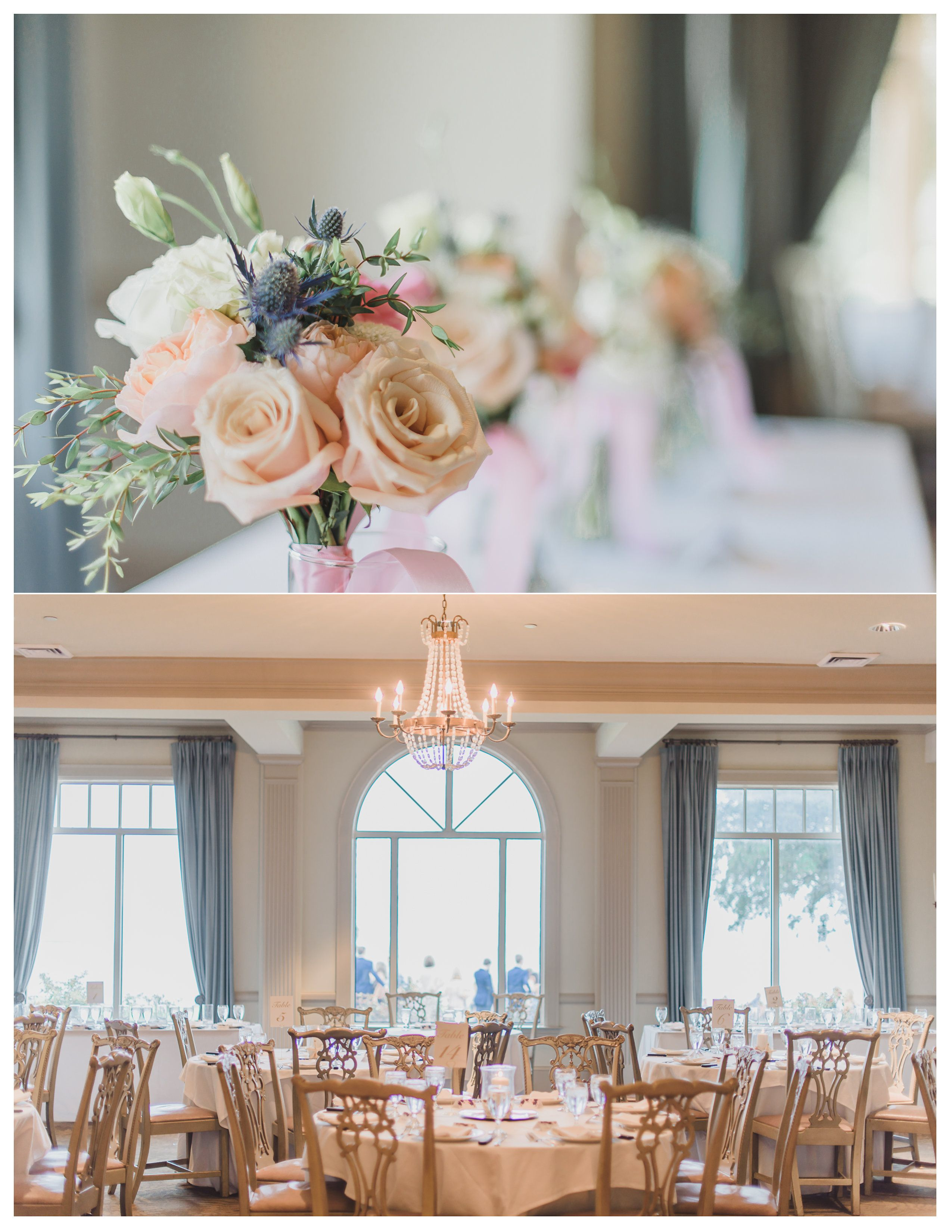 Wedding decorations list september 2018 Hensley wedding September nd   Elegant and breezy wedding