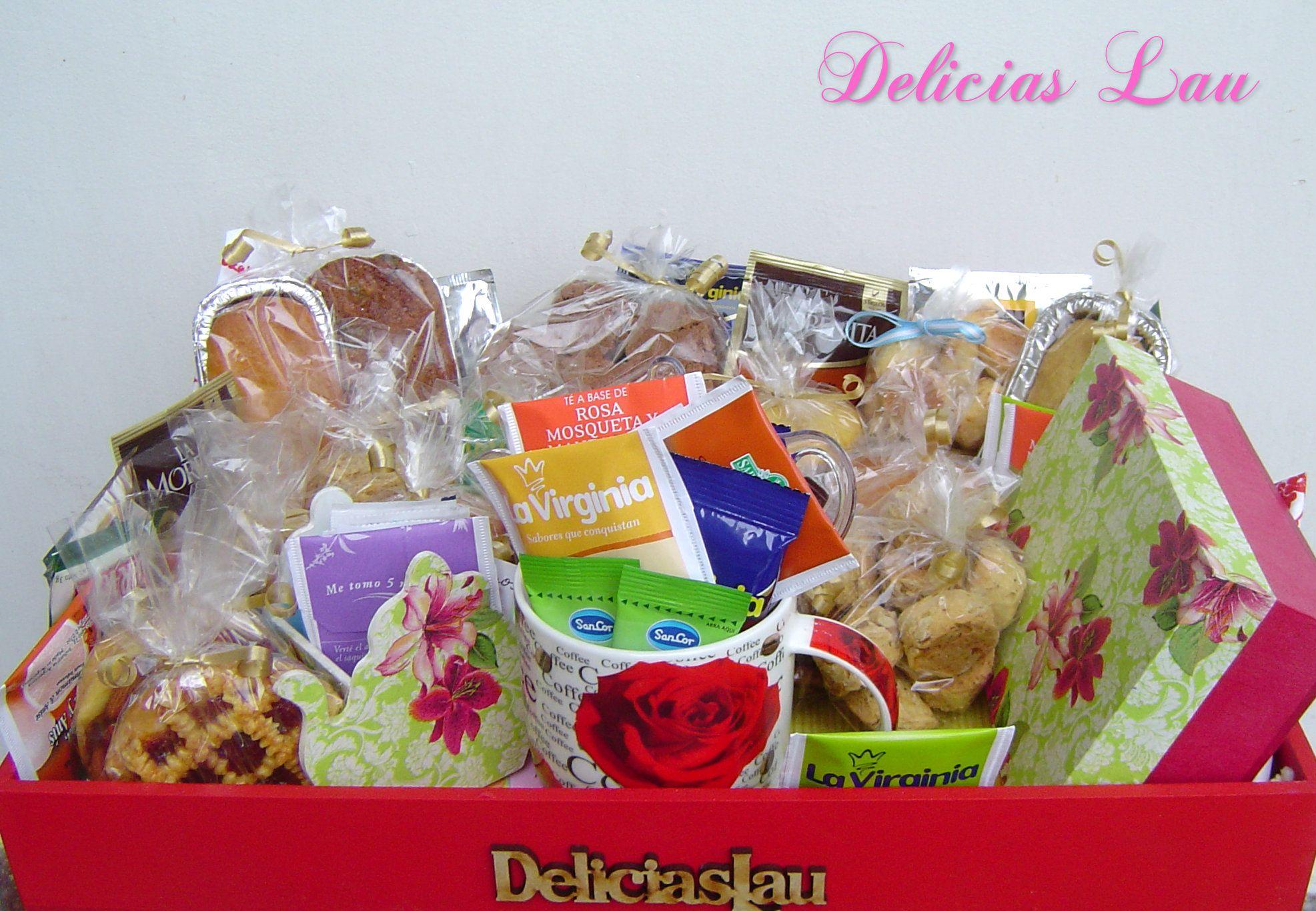 Desayuno Día de la Madre | Desayunos personalizados ...