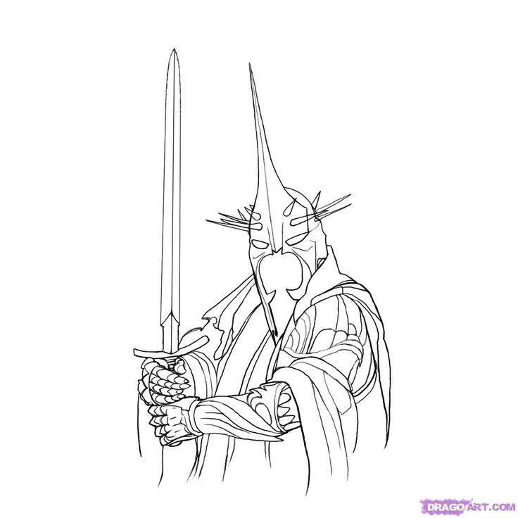 Pin de Jose Luis Garcia Gil en Lord of the Rings   Pinterest ...