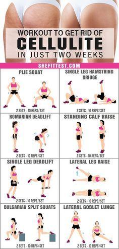 Photo of Diese Cellulite-Übungen sind einfach unglaublich, um perfekt trainierte Beine zu bekommen. Freut mich zu h …